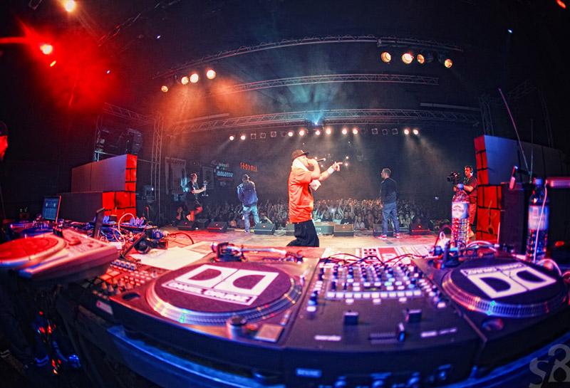 Molesta/Eldo/Parias live DVD